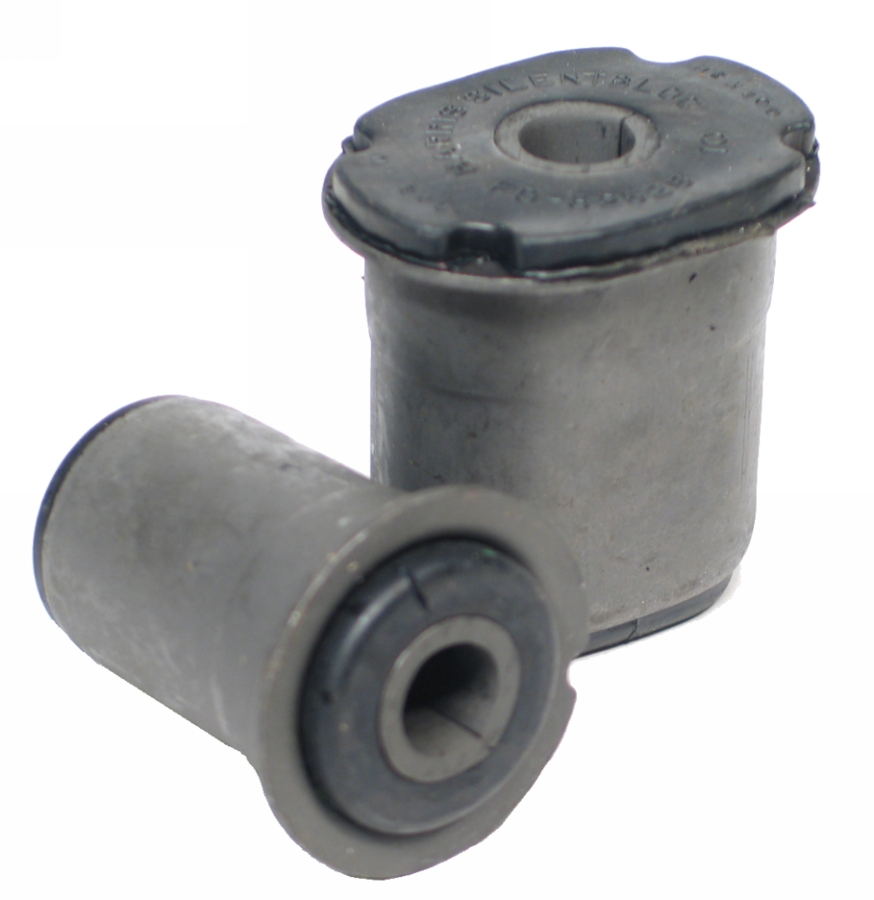 Control Arm Bushing, Front Lower