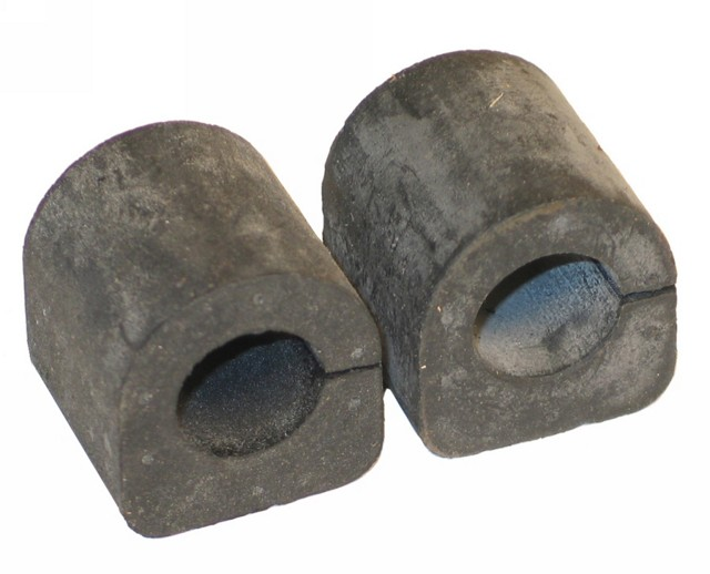 STABILIZER BUSHING, Front To Frame