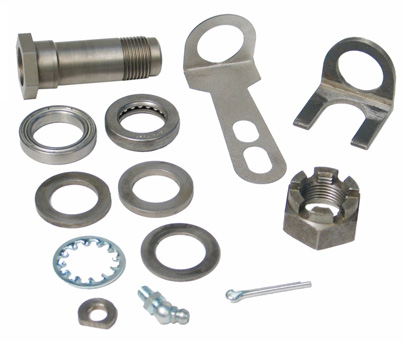 Idler Arm Kit, Bearing Kit