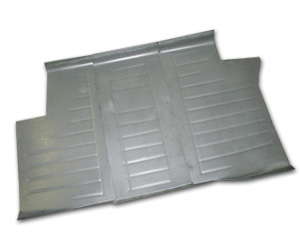 1961-1964 Bonneville Trunk Pan Set